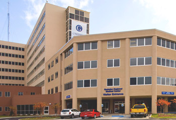 Gadsden Regional Medical Center